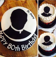 Priest cake