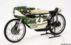 Vintage German Motorcycles of the 1960s | Sheldons EMU