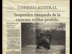 INEXPLICABLES SUCESOS BAJO EL PARALELO 50