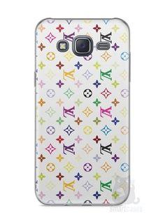 Capa Samsung J5 Louis Vuitton #2