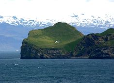 Iceland - Loneliest house in the world