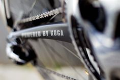 Powered by KOGA