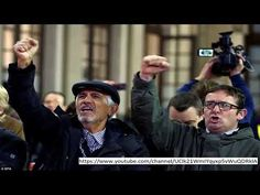 """00Fast News, Latest News, Breaking News, Today News, Live News. Please Subscribe! 'Catalonia needs freedom' Puigdemont hails triumph in the midst of new push to part from Spain Removed Catalonian pioneer Carles Puigdemont has hailed his discretionary triumph as """"another..."""