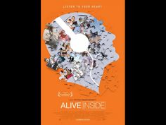 Alive Inside - a story of Music and Memory Alive Inside Documentary, Sundance Film Festival, Human Connection, Medical Prescription, Film Review, Elements Of Art, Alzheimer, Listening To Music, Filmmaking