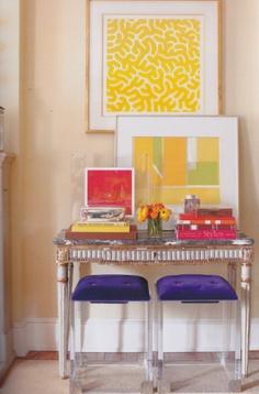 Amanda Nisbet's Dazzling Design