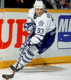 Doug Gilmour's East York home now on the market. Great for a leaf fan looking for the ultimate collectible!