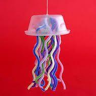 Ocean Jellyfish!