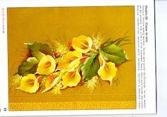 Fazendo artes by Vandinha: Flores