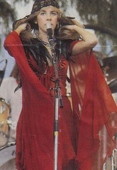 Stevie Nicks~ Shine your Light Stevie...Shine it.!.