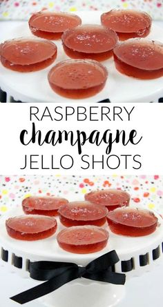 Holiday drinks alcohol new years champagne jello shots ideas Wine Jello Shots, Alcohol Jello Shots, Best Jello Shots, Champagne Jello Shots, Jelly Shots, Alcohol Drink Recipes, Vegan Alcohol, Yummy Alcohol, Jello Shooters