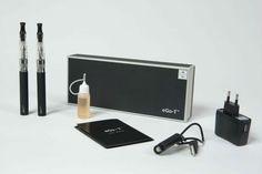 MEGA PROMOCJA ŚWIĄTECZNA !!! Zadbaj o swoich bliskich - podaruj im oszczędny prezent!!!    E-papieros eGo-T CE5 rozbieralny z baterią 1100mAh    w zestawie:  - 2 kompletne e-papierosy napełniane liquidem  - Ładowarka USB sieciowa  - 10ml e-liquidu GRATIS !!!  - Instrukcja obsługi  - Eleganckie pudełko idealnie pasujące na prezent    GWIAZDKOWA CENA: 119zł    www.esmoker.boo.pl  tomasz.zarnowiec@gmail.com