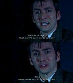 It's because he was already in love! Gaaaaaaaaah!