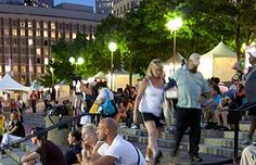No Greenbacks Needed for Boston GreenFest. For the second year in a row, the American Council for an Energy-Efficient Economy ranked Massachusetts the most energy efficient state in the U.S. Read more here...