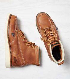 Thorogood Moc Toe Boot - Made in the U.S.A.