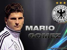 Mario Gomez: Fiorentina/Germany