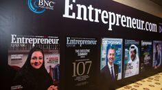The Recap: Qatar Enterprise Agility Awards 2016