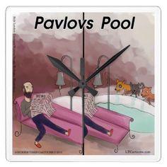pavlov is my dog