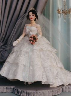 1960s Ready To Wear Vivian Doll Limited Edition 300
