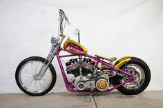 Mad Jap Kustoms Mad Jap Kustoms is a bike shop located out of Calgary, AB. Classic Harley Davidson, Harley Davidson Chopper, Davidson Bike, Harley Bobber, Harley Bikes, Motorcycle Logo, Motorcycle Style, Chopper Motorcycle, Bobber Chopper
