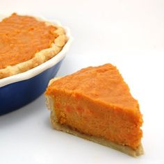sweet potato pie, southern comforttt. mmmm i have a slice of connies st.pete soul food spp waiting for me in the fridge !