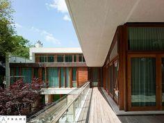 Ravine Residence, Hariri Pontarini Architects - this house is stunning