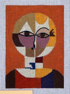 Love Bugs, Tambour, Le Point, Plastic Canvas, Beading Patterns, Needlepoint, Cross Stitch Patterns, Needlework, Macrame