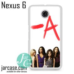 A snap-fit case that provides protection to the back and sides of your phone from daily wear and tear. Fits for Nexus 4, Nexus 5, and Nexus 6. Originally designed by me and individually printed in my