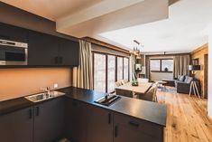 Kitchen Island, Kitchen Cabinets, Resorts, Pure Products, Table, Furniture, Home Decor, Island Kitchen, Decoration Home
