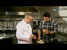 Politică şi delicateţuri cu Mihai Bobonete (@TVR1) - YouTube Romanian Food, Chef Jackets, Button Down Shirt, Men Casual, Entertainment, Videos, Youtube, Mens Tops, Shirts
