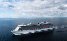EPIRUS TV NEWS: (EΛΛΑΔΑ)Στο λιμάνι του Πειραιά το μεγαλύτερο κρουα...