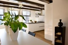 Holiday Apartment in Amsterdam with internet access