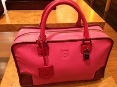 Trendulge: Handbags Galore at DFS