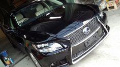 http://ameblo.jp/nyaoco-hime-blog/entry-11644632558.html YSコーポレーション LEXUS LS F-sports type