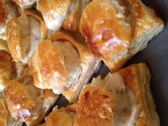puff pastry filled with chicken ragout more pastries fillings puff ...