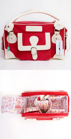 Classic Camera Bag - want!