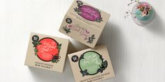 Drinking tea is not just an act, as Teahouse Exclusives Organic Line proves  — it's a state of mind. The darling, quaint boxes almost transport buyers  to a relaxing tea room or a lovely patio while they sip a cup of English  breakfast or chamomile tea