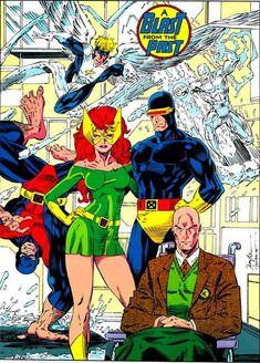Y Jim Lee reinventó el dibujo de superhéroes - Movies