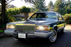 Cadillac Fleetwood Brougham Cadillac Ct6, Cadillac Fleetwood, Ways To Travel, General Motors, Luxury Cars, Cars Motorcycles, Vintage Cars, Classic Cars, Automobile