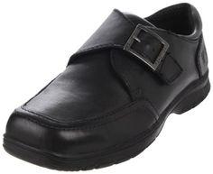 Kenneth Cole Reaction On the Check Slip On (Little Kid/Big Kid) Boys Dress Shoes, School Shoes, School Uniform, Big Kids, Oxford Shoes, Slip On, Black, Fashion, Moda