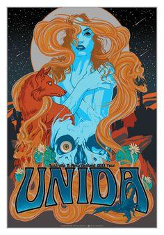 Unida - Vance Kelly - 2013 ----