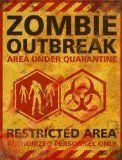 Zombies For Your Halloween Yard Decorations
