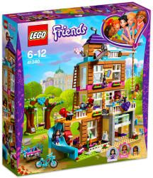 Superb LEGO 41340 Friends Heartlake Friendship House Building Set Now at Smyths Toys UK. Shop for LEGO Friends At Great Prices. Friendship House, Friend Friendship, Shop Lego, Buy Lego, Lego Ninjago, Lego Duplo, Lego City, Legos, Present Christmas