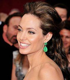 Style File – Angelina Jolie – Fashion Style Magazine - Page 33