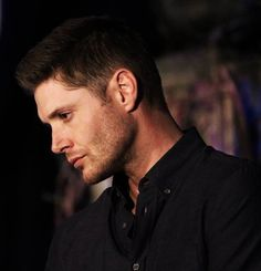 Jensen defying the laws of aging. So hot. ;)