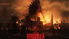 Godzilla, le monstre le plus connu au monde est de retour le 14 Mai 2014 Avec Aaron Taylor-Johnson, Bryan Cranston, Elizabeth Olsen,…