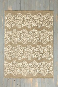 Plum & Bow Lana Rug thought this would be cool for like a tabel runner???
