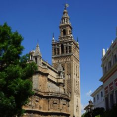 Catedral-Sevilla (Spain)