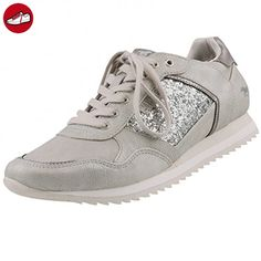 4115-305-1, Sneakers Basses Homme, Blanc (1 Weiß), 42 EUMustang