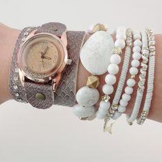 Relógio Marrom.    www.relogiosdadora.com.br