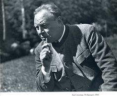 Alfred Eisenstaedt. Germany